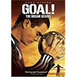 Goal! - The Dream Begins
