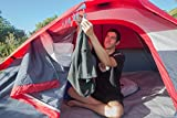 Avery Barn 6pc Portable Travel Camping Clothes