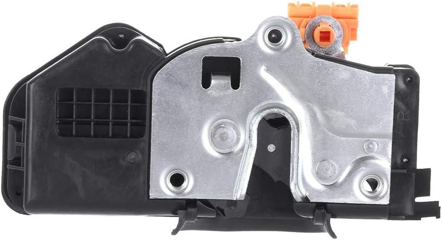 SCITOO 931-349 DLA626 Power Door Lock Actuators Front Right Door Latch Replacement Fits for 2007-2009 GMC 2007-2009 Chevrolet