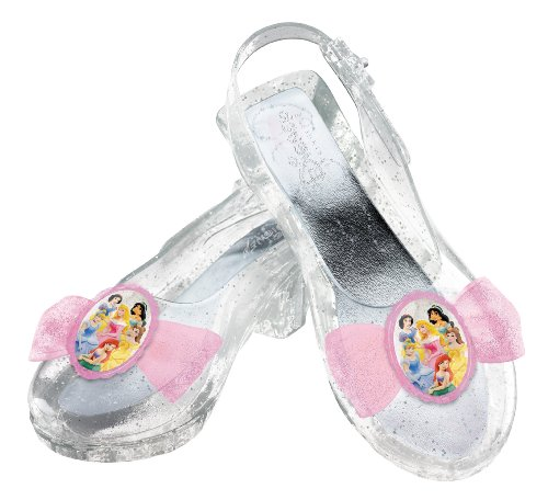 Princess Shoes,No Size (Disney Belle Shoes)