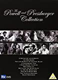 The Powell and Pressburger Collection (A Matter of Life and Death / the Red Shoes / the Life and Death of Colonel Blimp / a Canterbury Tale / I Know Where I'm Goi) [Region 2] by David Niven