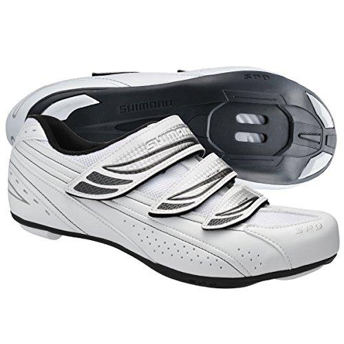 Zapatillas 2014 Carretera Señora Blanco WR35 Shimano ccpv4q1f