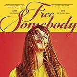 1stミニアルバム - Free Somebody (韓国盤) [CD]
