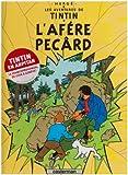 AFFAIRE TOURNESOL EN ARPITAN (L') : L'AFÉRE PECÂRD