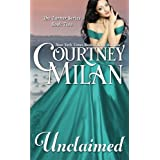 Unclaimed (The Turner Series) (Volume 3)