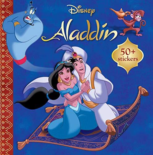 Disney: Aladdin (Disney Classic 8 x