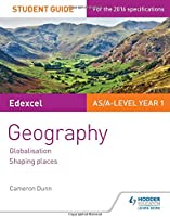 Edexcel AS/A-level Geography Student Guide 2: