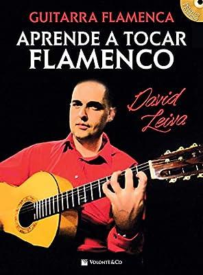 Guitar flamenca. Aprende a tocar flamenco. Con CD-Audio Didattica ...