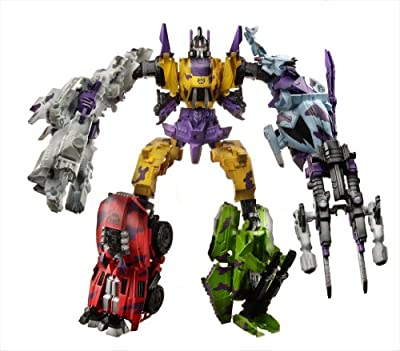 G2 Bruticus from Transformers