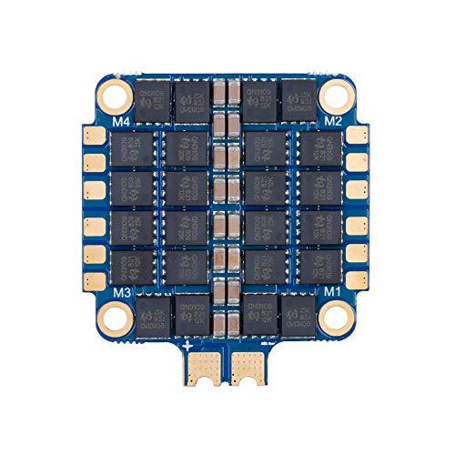 Oneshot125, 35A 4 in 1 FPV BLHeli/_S ESC 2 6S Unterstützung Dshot600