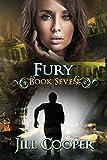 Fury (The Dream Slayer Book 10)