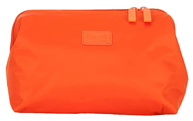Lipault Plume Toiletry Kit Orange  Amazon.in  Clothing   Accessories 68fab178272a0