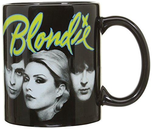 Blondie Eat To The Beat Mug