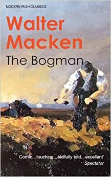 The Bogman (Modern Irish Classics)