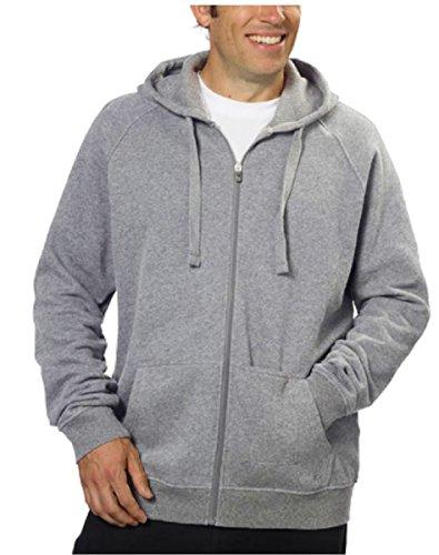 Zip Fleece Sweatshirt - 3