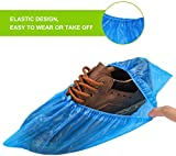Fuxury shoe covers