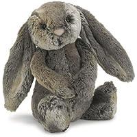 Jellycat Bashful Woodland Bunny Stuffed Animal, Large, 15 inches