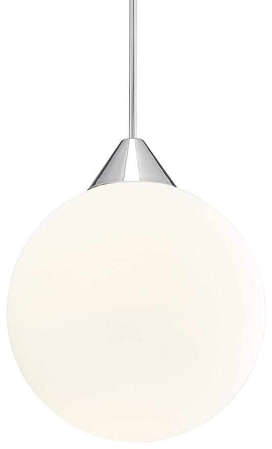 Amazon.com: Kovacs P1834 – 077 1 luz colgante de tamaño ...