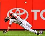 "Billy Hamilton Cincinnati Reds 2015 MLB Action Photo (Size: 8"" x 10"")"