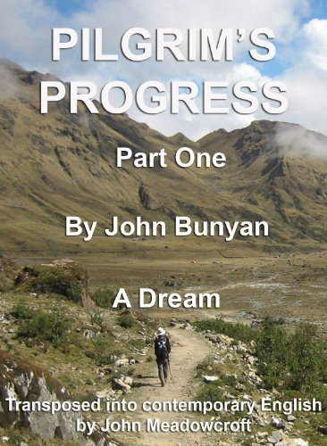 Pilgrim's Progress Part 1 in Contemporary English (Pilgrim's Progress in Contemporary English)