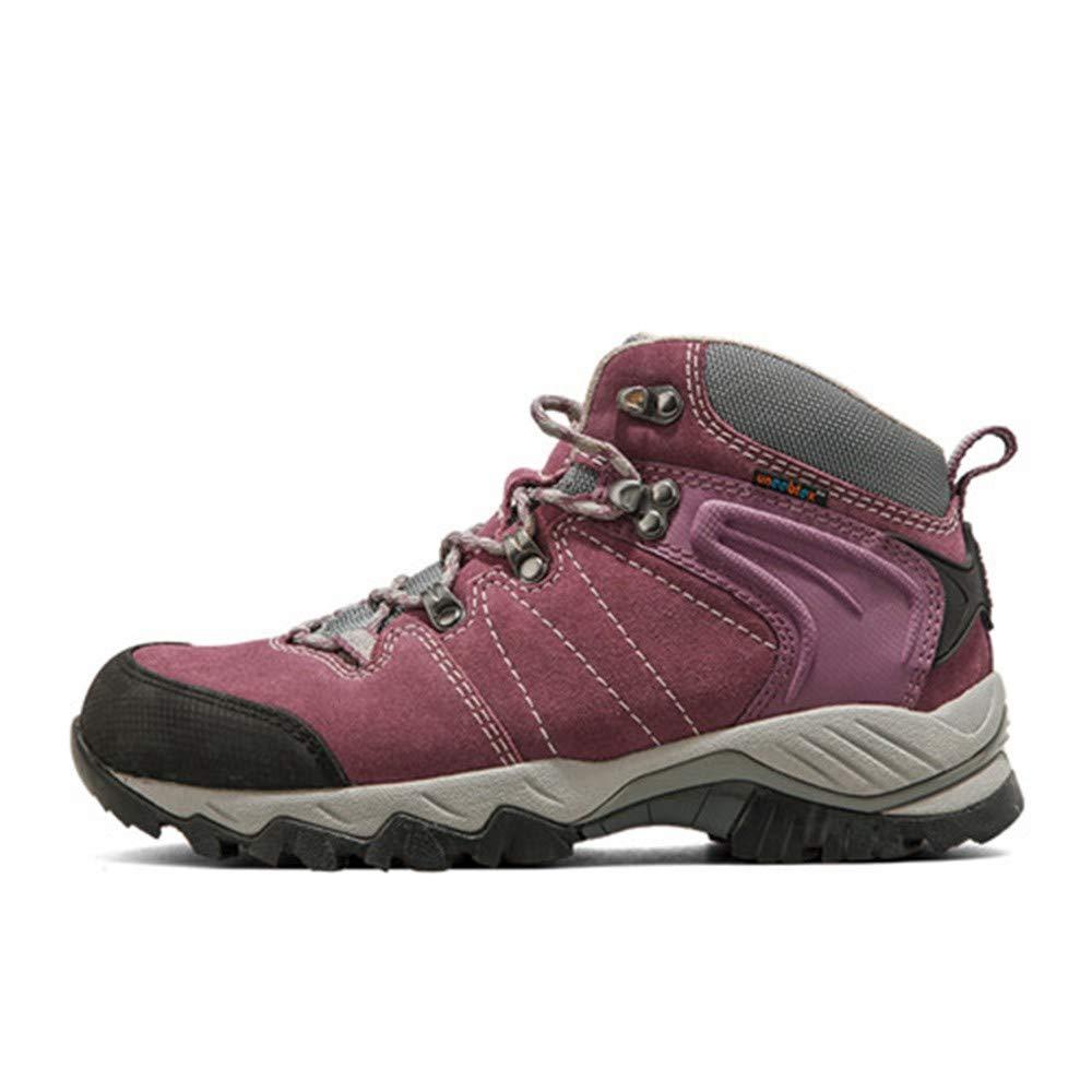 UCNHD Wanderhalbschuhe Männer Frauen Wasserdichte Outdoor Trail Sport Schuhe Frauen Frauen Frauen Wanderschuhe  a4a51f