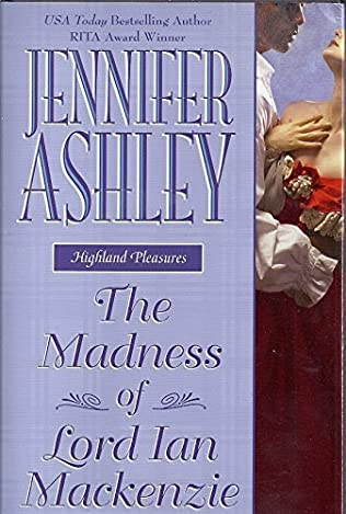 book cover of The Madness of Lord Ian MacKenzie