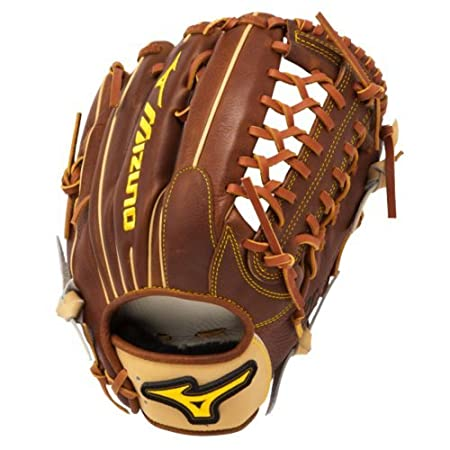 Mizuno GCP81S Classic Pro Soft Baseball Glove, 12.75-Inch, Right Hand Throw