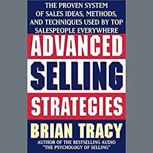 Advanced Selling Strategies Hörbuch