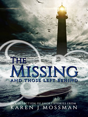 The Missing: A Collection of Short Stories
