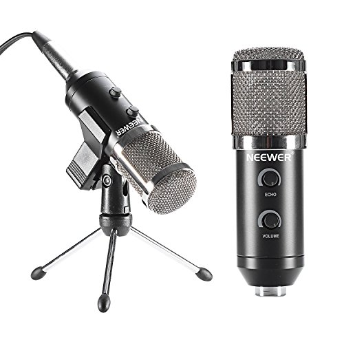 Neewer Professional Condenser Microphone Windscreen