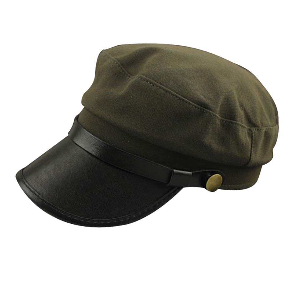 JINXIUS Hat/&Cap Fashion Cotton Spring Autumn Japanese Student Youth Hat Beret Cap British Retro Hat Men Women Beret Cap