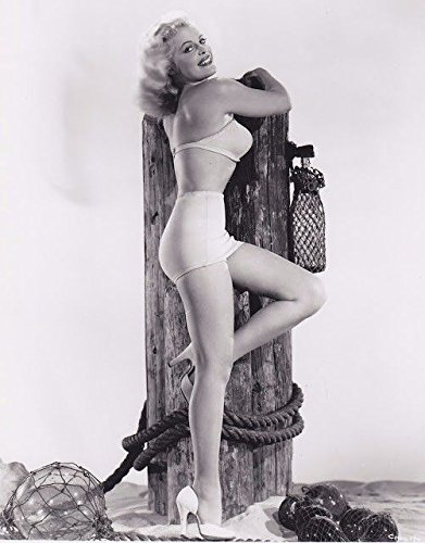 Classic Hollywood Pin-Ups - Icons and Models - 40 Trading Cards Book