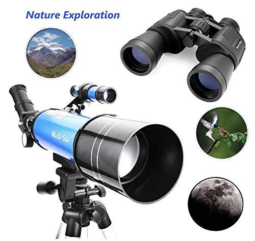 Buy refractor telescope for beginners
