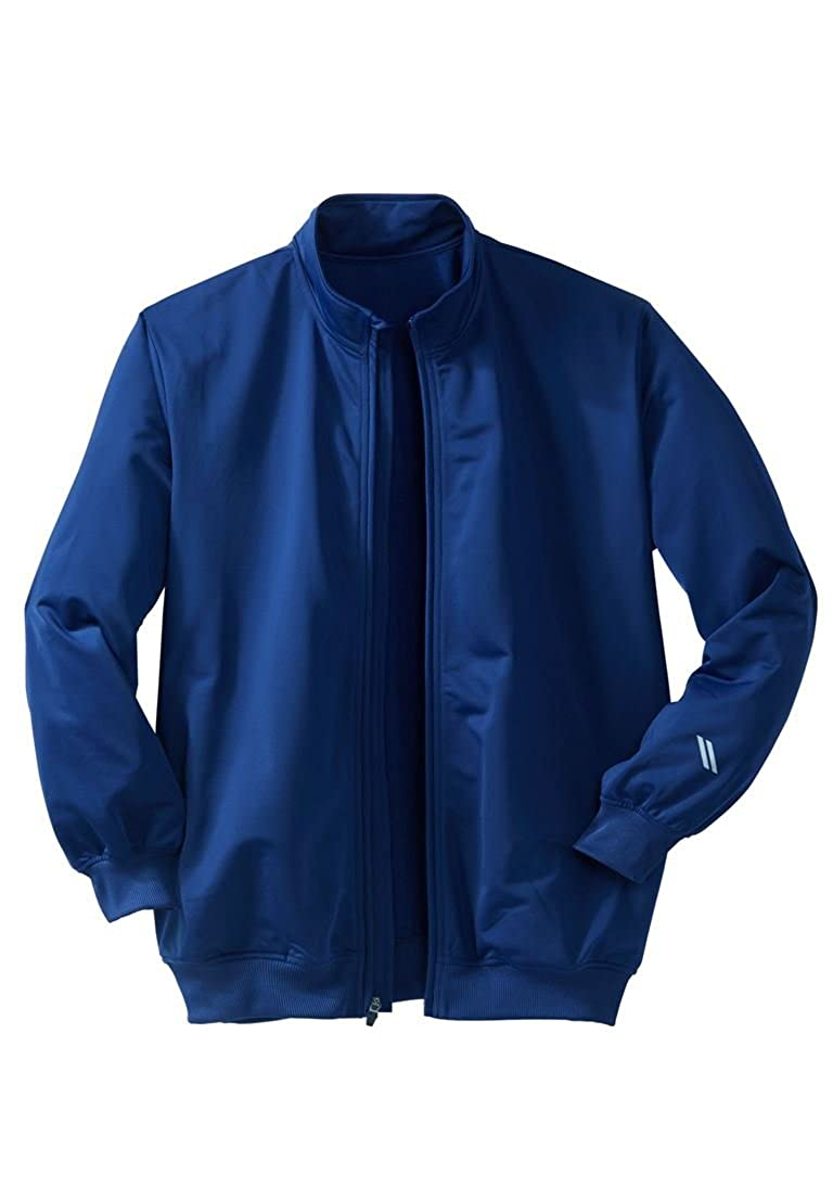 Ks Sport Men's Big & Tall Track Jacket &Trade;