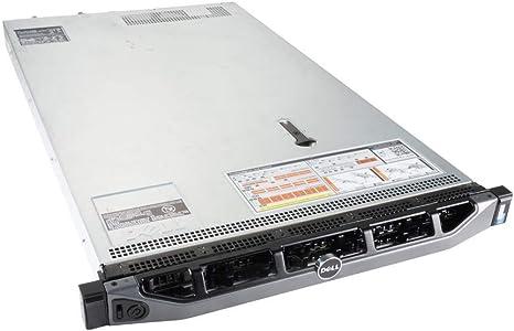 Renewed Bezel for Dell PowerEdge R820 Server