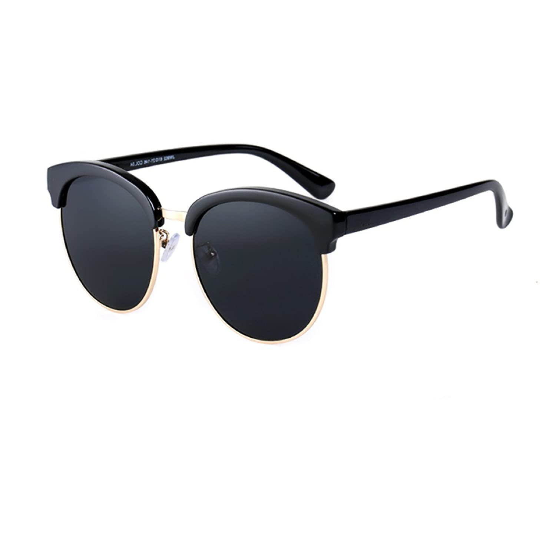 9a8340b5da Buena Gafas De Sol Mujer Gafas De Sol Vintage Cat Eye Oversized Gafas De  Sol Polarizadas