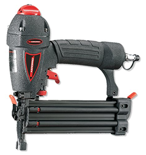 AEROPRO USA RC Series 2'' 18 Gauge Brad Nailer F50RC by AEROPRO USA