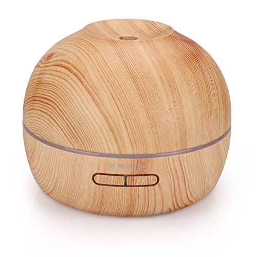 powilling-300ml-essential-oil-diffuser-wood-grain-ultrasonic-aroma-diffuser-with-4-timer-settings-7-