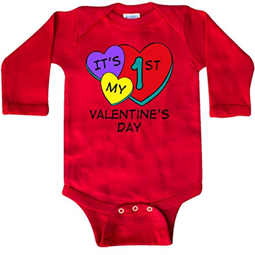 af2a0e185 Valentines Day Baby Clothes