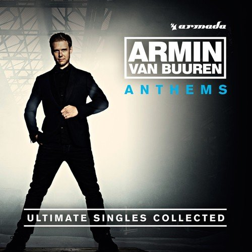 Armin Anthems-Ultimate Singles Collected