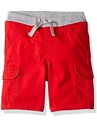 Authentics Toddler Boys' Knit Waist Short
