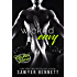 Wicked Envy (The Wicked Horse Vegas Book 3)