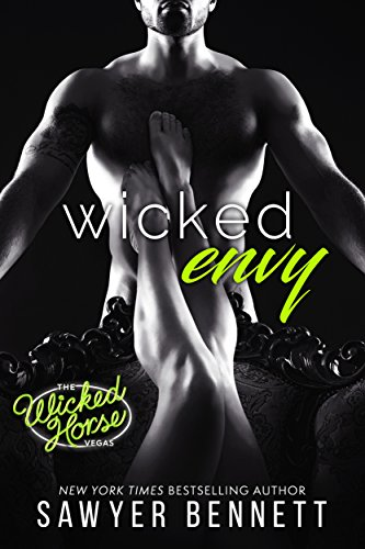 Wicked Envy (The Wicked Horse Vegas Book 3) by [Bennett, Sawyer]