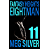 Eightman (Fantasy Heights Book 11)