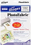 Crafter's Images PhotoFabric 10601016
