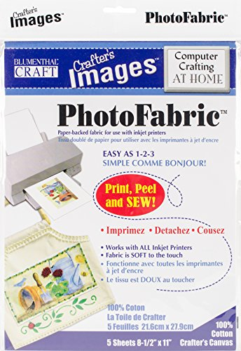 Crafter's Images PhotoFabric 10601016 by Crafter's Images