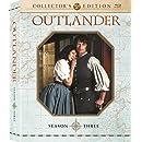 Outlander Season Three - Collector's Edition [Blu-ray]