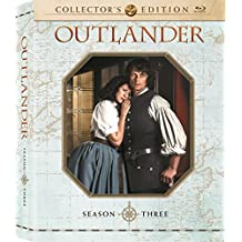 Outlander Season Three - Collector's Edition