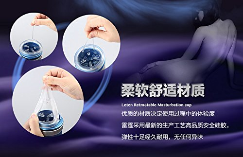 STAiviv automatic oral anal vaginal sex toy machine 2 speed male masturbator for men real silicone cekc sex product Hot sex toy