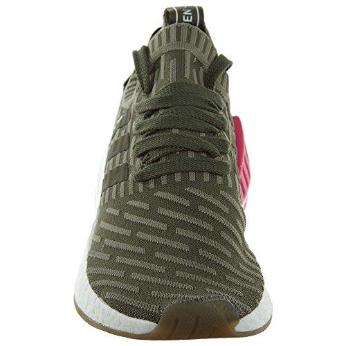 adidas Originals Women's NMD_r2 Pk W Running Shoe